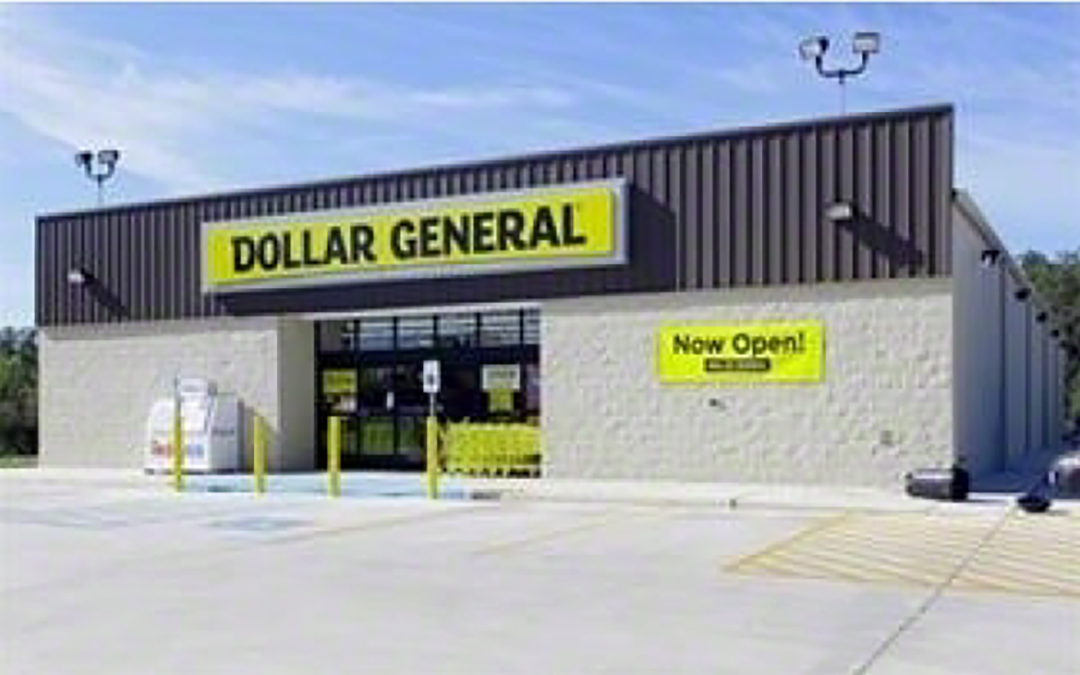 NNN Dollar General, Lecanto FL